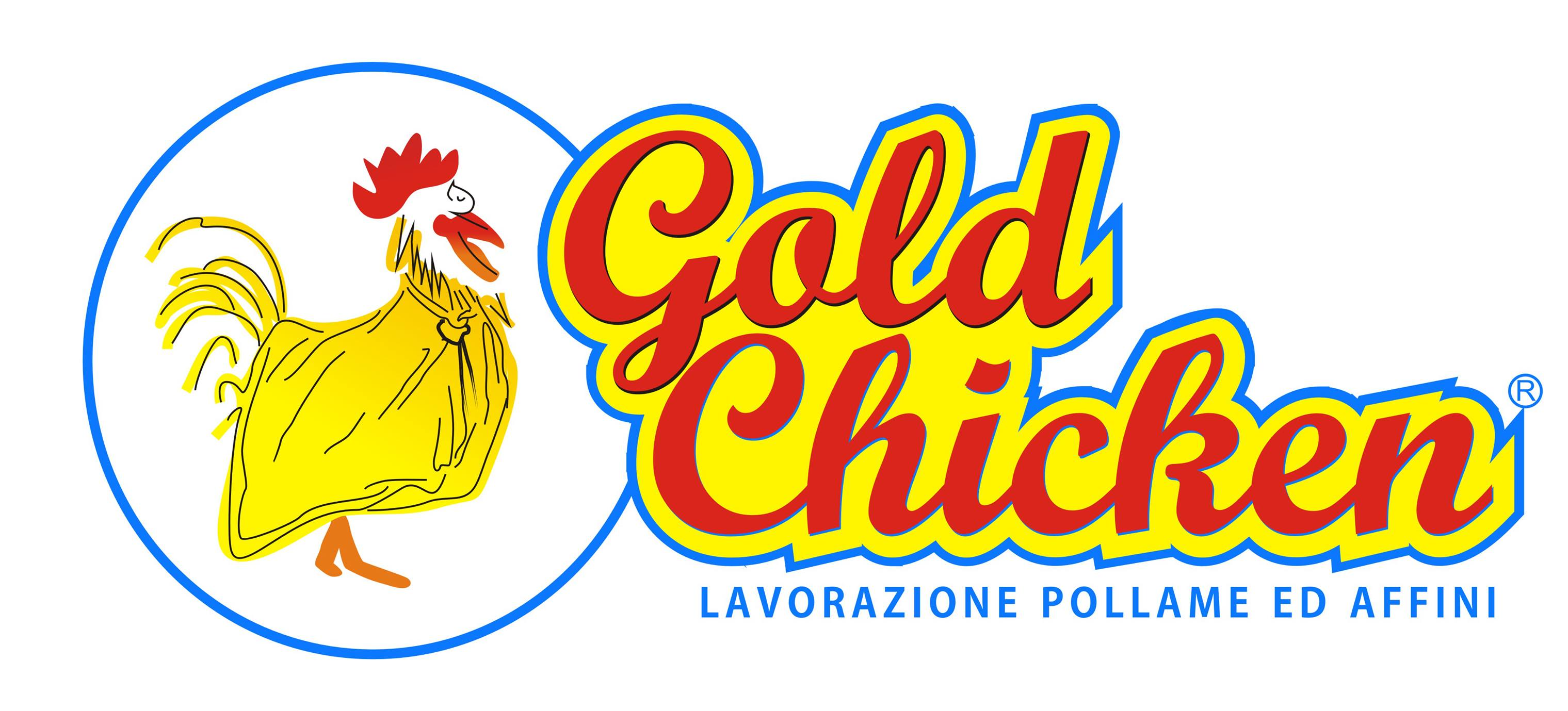 SPONSOR Gold Chicken